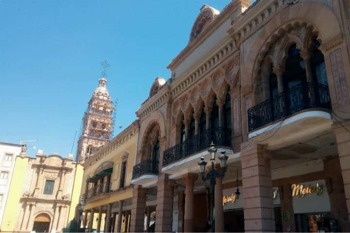 Ruta Long Leon Guanajuato 71