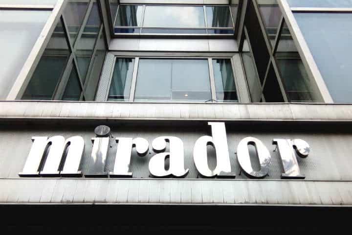 Calle Madero 26 MIRADOR TORRE LATINO, CDMX