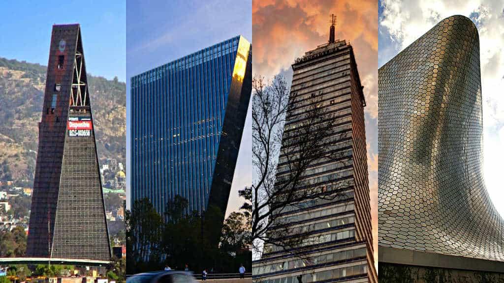 Edificios emblemáticos de la CDMX ¡Nuevos vs viejos!  d75d5c7c99e