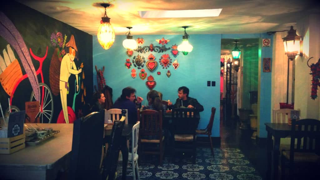 Restaurante El Beso Huasteco