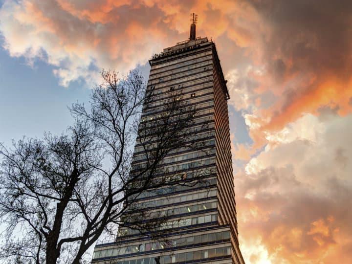 Torre Latinoamericana, CDMX