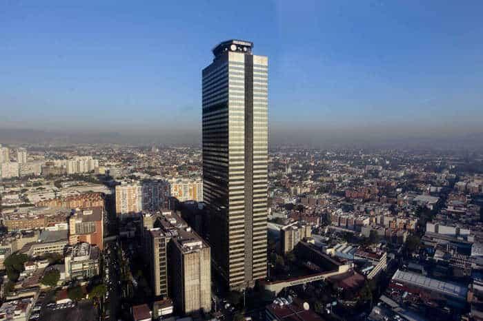 Torre Pemex, CDMX