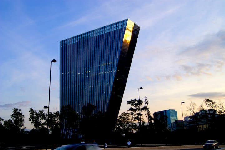Torre Virreyes, CDMX