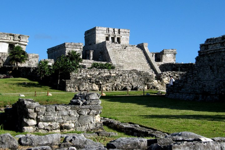 Cobá Quintana Roo. Foto. Cancun All Tours
