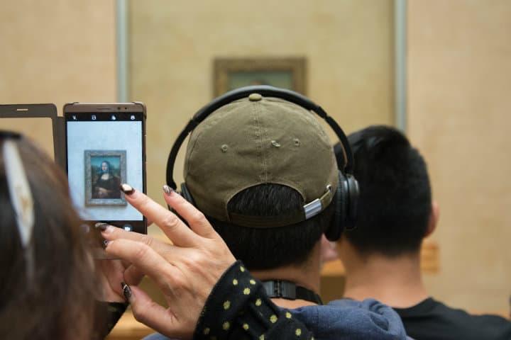 Curiosidades de la Gioconda da Vinci.Foto.Skitterphoto.1