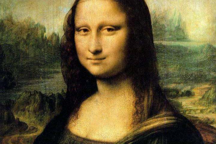 Curiosidades de la Gioconda da Vinci