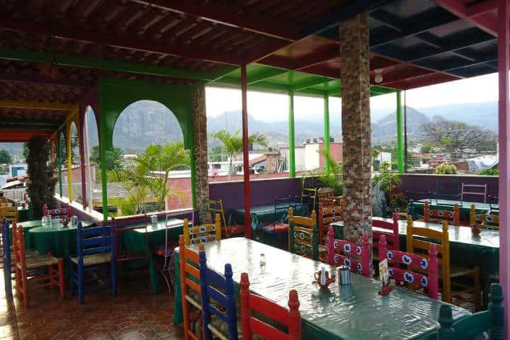El mirador. foto. La Guía de Morelos.2