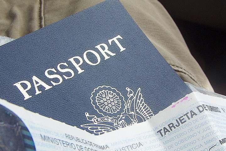 El pasaporte más exclusivo del mundo