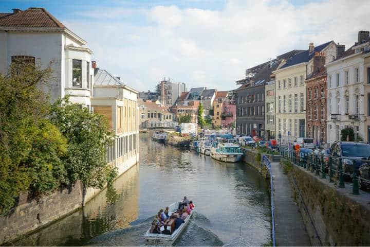 Gante Bélgica.Foto.Licya.2