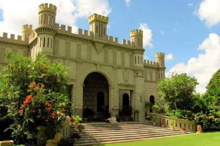 Hacienda Chenché de las Torres. Foto.Mayan Travel.1