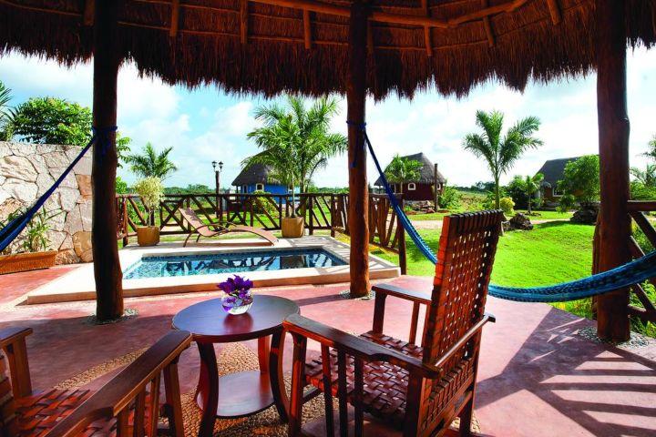 Recorrido por las haciendas Yucatecas, Hacienda Sotuta. Foto. Yucatán