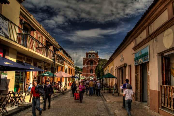 Qué hacer en San Cristóbal de las Casas Foto: Ronald Woan