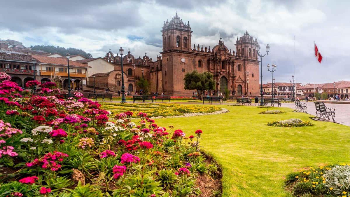 Lugares imperdibles en Cusco port