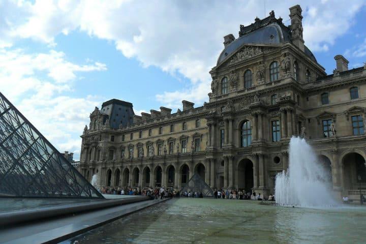Museo de Louvre.Foto.KocBar.5
