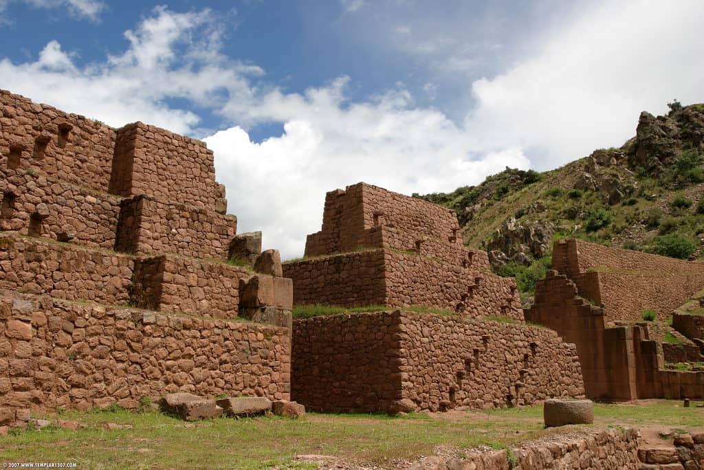 Piquillacta, Cusco
