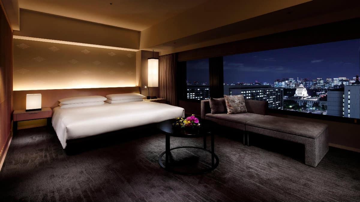 Portada.Capitol Hotel Tokyu en Tokio.Foto.Agoda