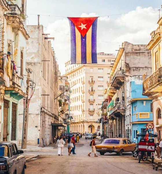 Portada.Podcast descubriendo la Habana.Foto.Lonely Planet