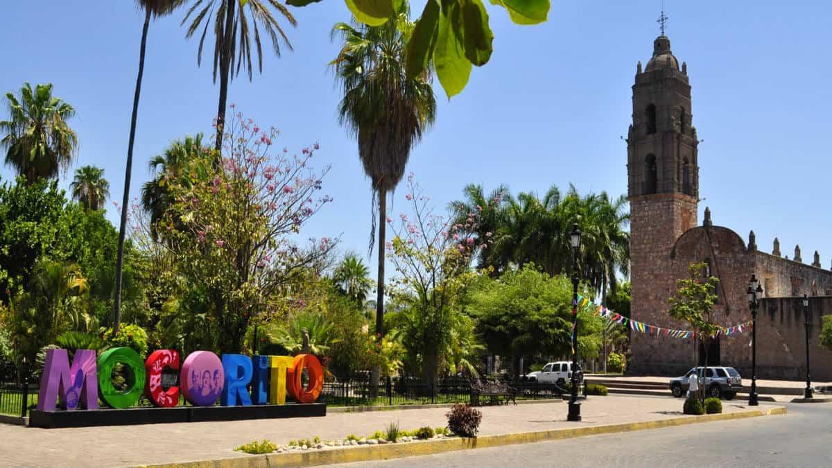 Portada.Pueblo mágico Mocorito en Sinaloa.Foto.The Mazatlan Post