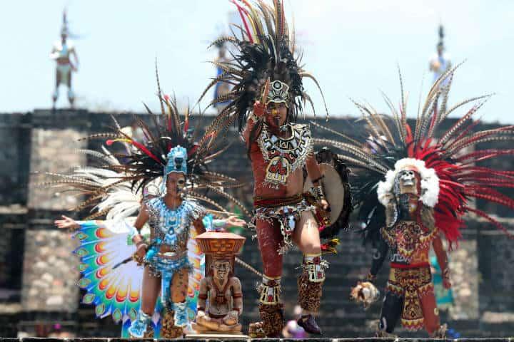 Teotihuacán. Foto. Posta.3
