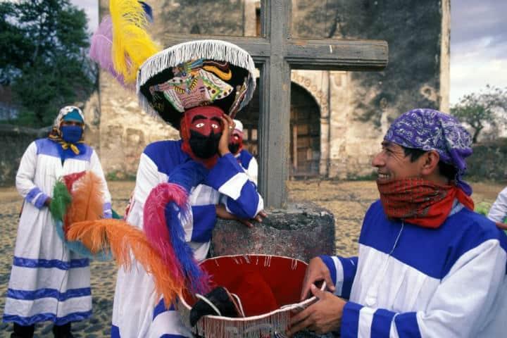 Tlayacapan Morelos. Foto. La Unión de Morelos.1