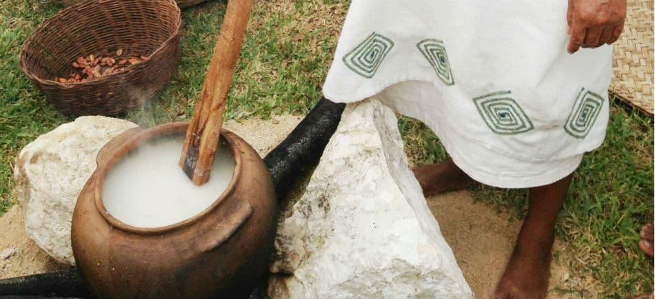 Bebidas prehispánicas, Xtabentún