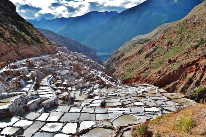 Lugares imperdibles en Cusco