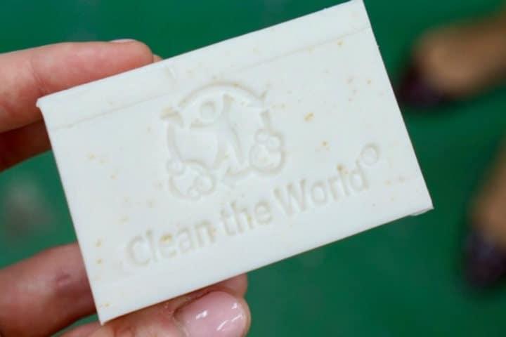 Clean the World.Foto.Tecno Hotel.3