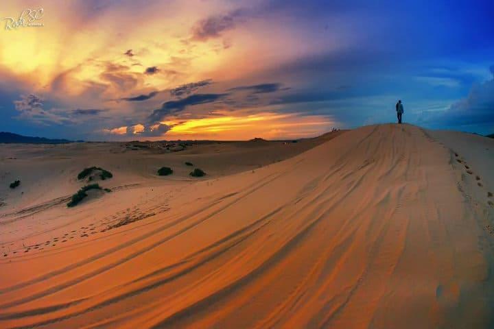 Desierto Samalayuca.Foto.Twitter.1