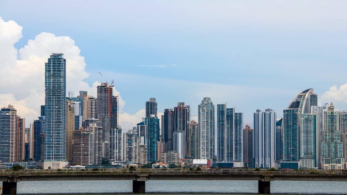 La hermosa Panamá. Foto: Ron-01