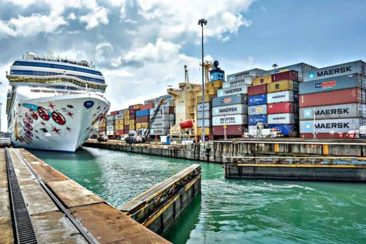 Podcast Viaje por Panamá. Foto: Archivo