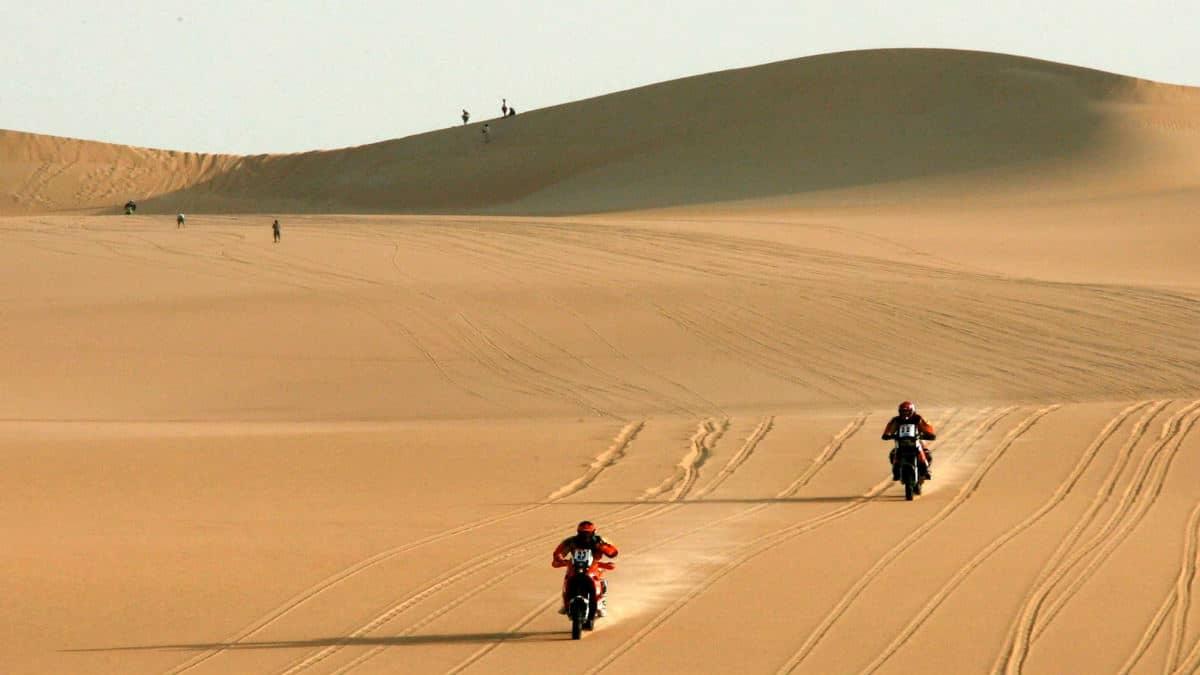Portada.Actividades en el desierto de Samalayuca.Foto.ViajaBonito