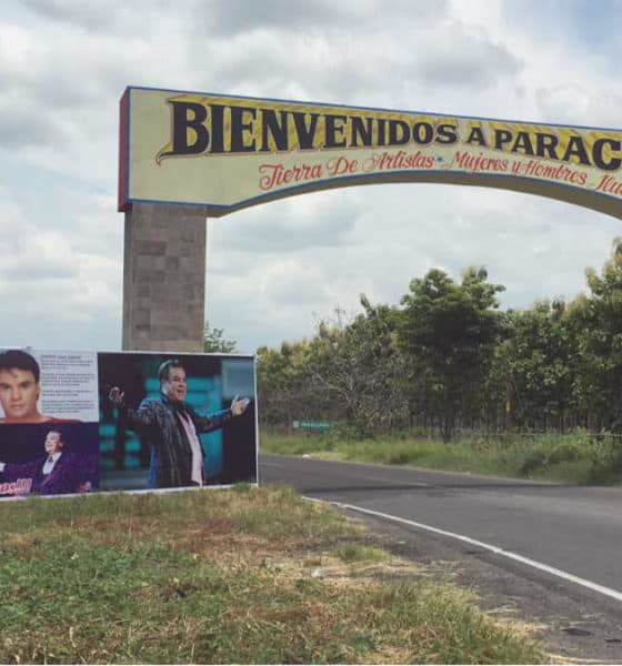 Portada.Atractivos de Parácuaro Michoacán.El Independiente