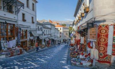 Portada.Razones para visitar Albania.Foto.ErvinGjata