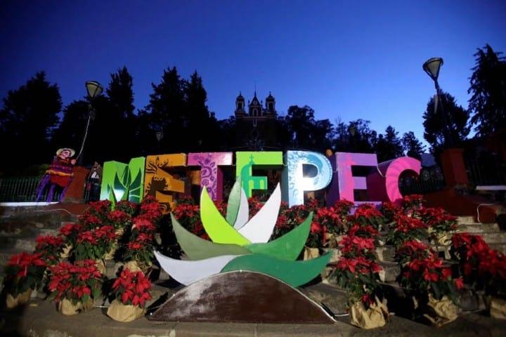 Ve a Metepec de fin de semana. Foto: tolucalabellacd.com