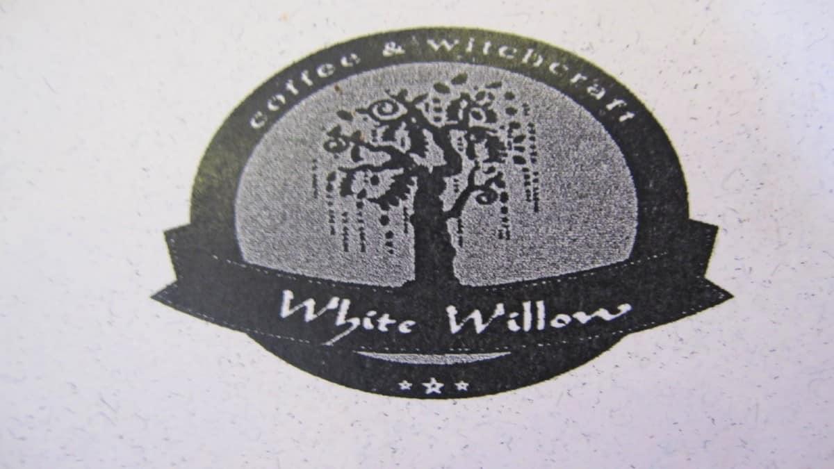 White Willow. Foto: platicandoconmel.blogspot.com