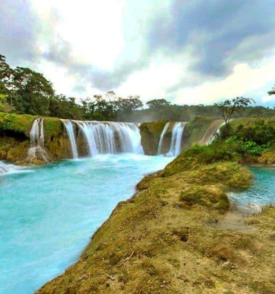 Las Nubes Foto Turismo Chiapas Icoso