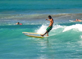 portada Surf Mexico Sayulita Nay Foto Julian Bleecker