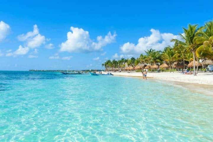 Isla Contoy. Imagen: Cancún. Archivo