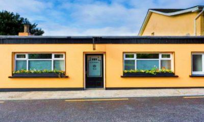 Airbnb Conroys Old Bar en Irlanda. Foto Irish Central.