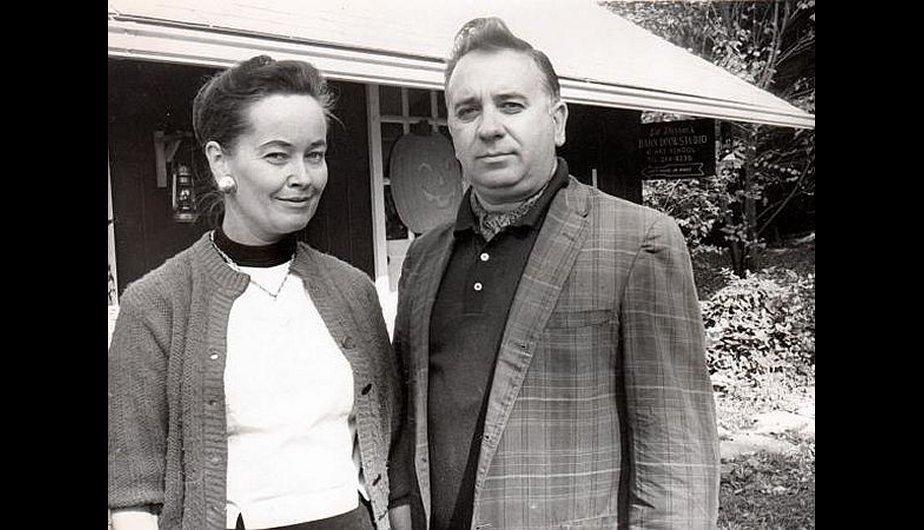 ANNABELLE - ED Y LORRAINE WARREN