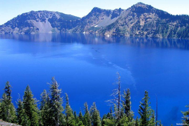 El misterioso Lago Baikal. Foto Archivo.