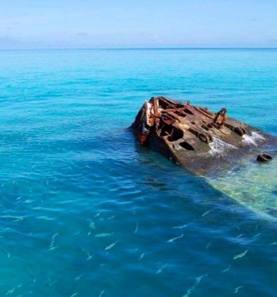 El triangulo de las Bermudas. Foto: Diario AS