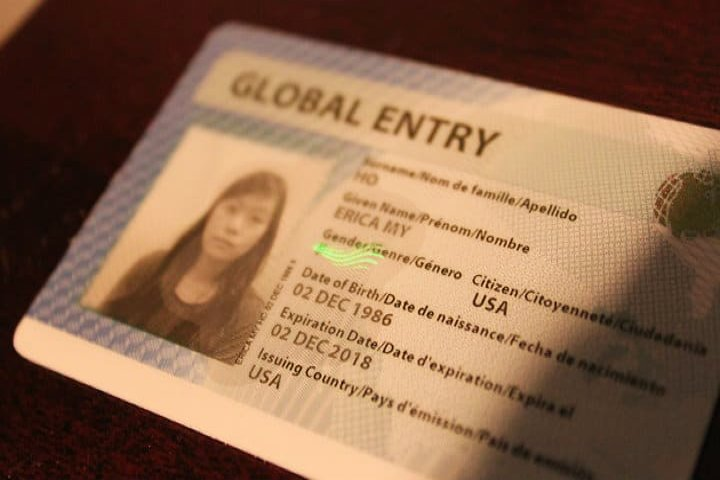 Entrar a Estados unidos con Global Entry. Foto Archivo.