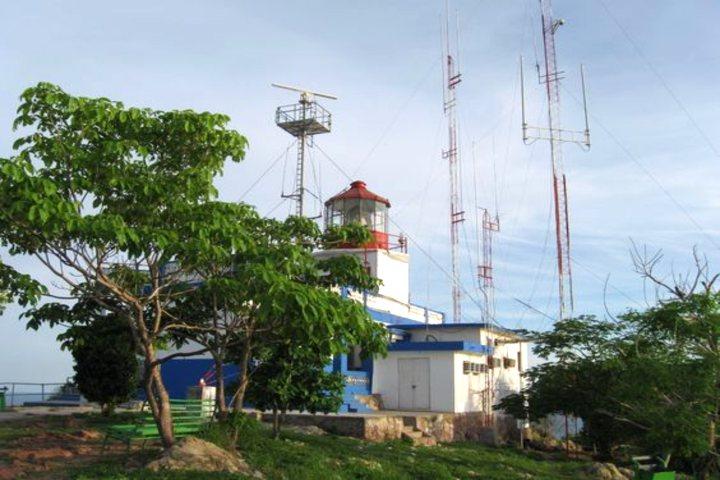 Faro de Mazatlán, Sinaloa. Foto Kinardo Flores.