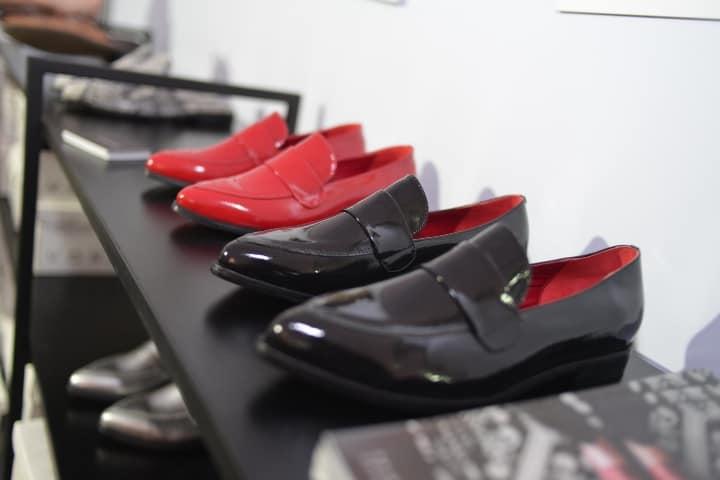 Feria internacional de calzado en León Guanajuato. Imagen. Archivo.