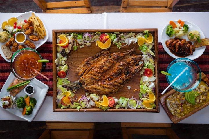 Gastronomía imperdible en Nayarit. Foto_ Directo Al Paladar México.