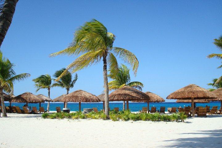 Isla Cozumel. Foto Pixabay