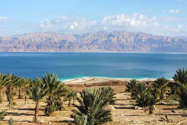 Lugares impresionantes en Israel. Foto Bloqed.