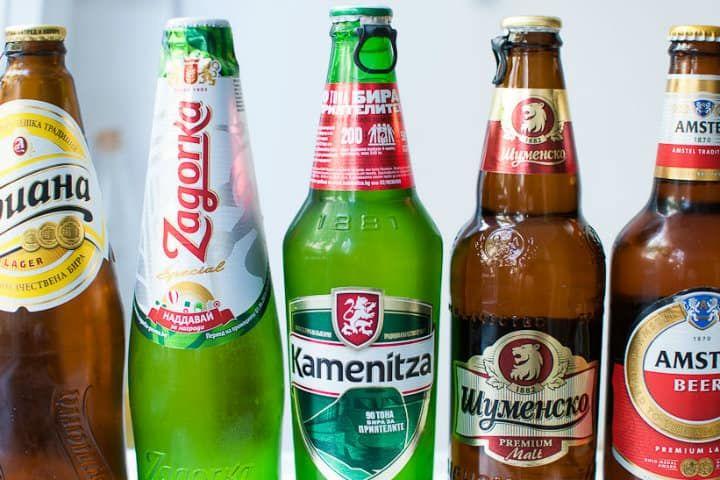 Países con la cerveza más barata, Bulgaria. Foto Archivo.