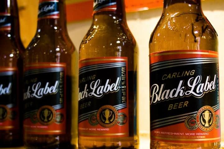 Países con la cerveza más barata, Sudáfrica. Foto Archivo.